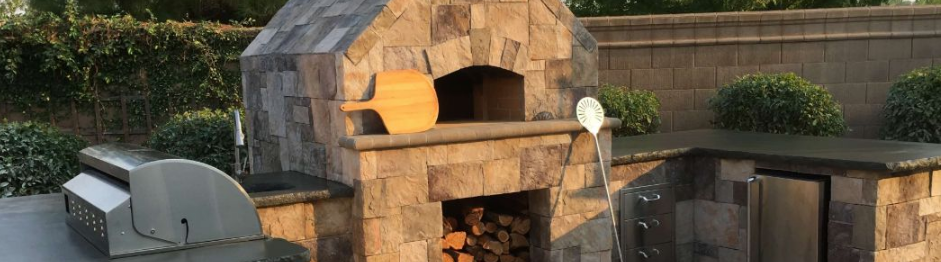 Woodfired Oven Accessories