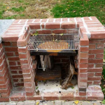 pizza oven bricks